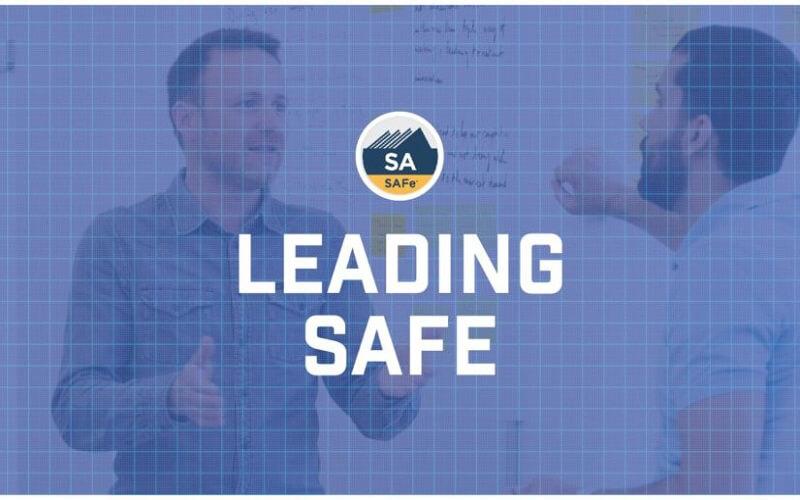 SAFe Agilist certification