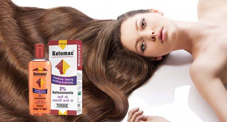 shampoo with ketoconazole india