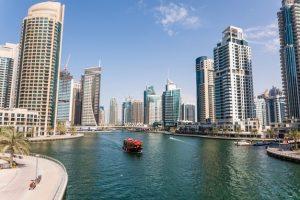 Tourists Destinations in Dubai