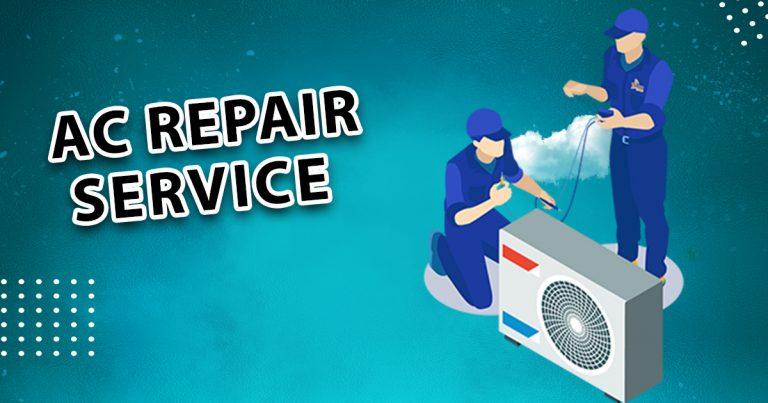 Fix an Air Conditioner