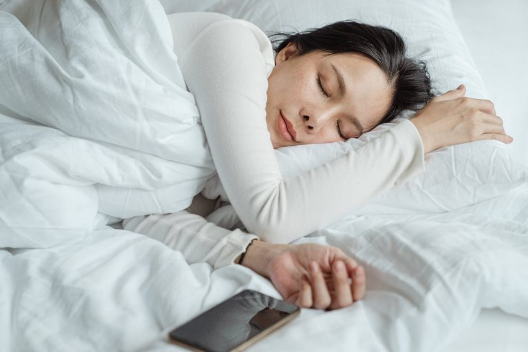 Quick and effective sleeping tips